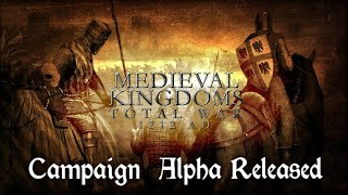 How to Install Medieval Kingdoms 1212 A.D   *CAMPAIGN* -  {Dec 2019}