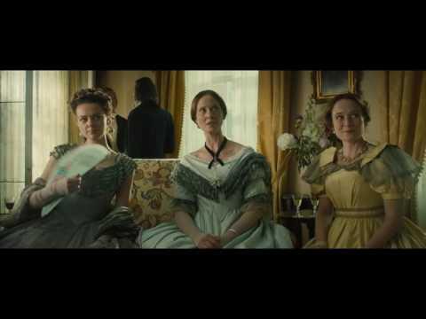 A Quiet Passion - Official Trailer | Cynthia Nixon, Jennifer Ehle, Duncan Duff