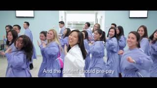 """Scale it Off (""""Shake it Off"""" Parody - UoP Dental School)"""