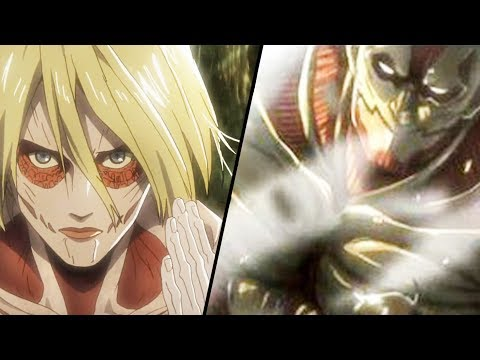 WTF Been Up With Attack on Titan Lately