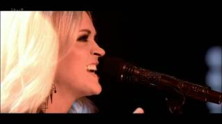 Carrie Underwood  - Smoke Break (Live)