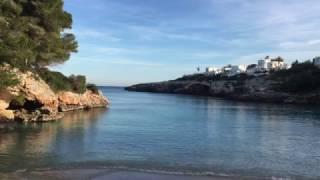 23°C Mallorca, March 2017, Cala D'Or
