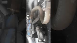Посторонний звук под капотом mitsubishi (mivec): клапан абсорбера включается или гидрокомпенсаторы?