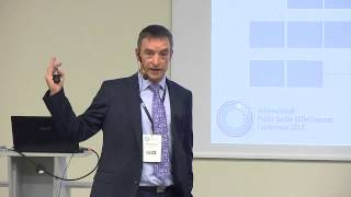 Effective procurement of construction and major investment projects - Ian Hepinstall