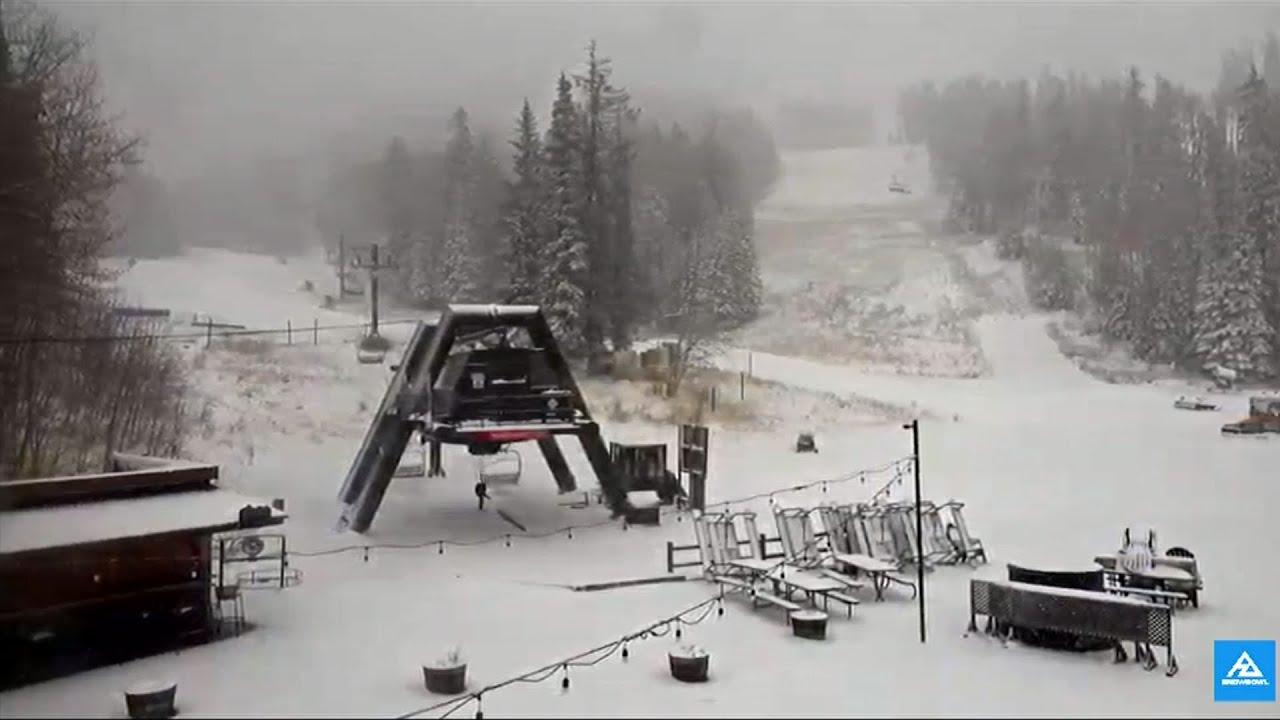 arizona snow storm 2020