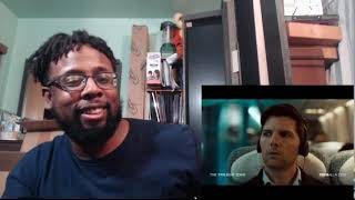 The Twilight Zone - Official Trailer REACTION