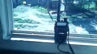 Baofeeng uv-5r radioamatéři