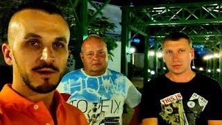 Египет Первые впечатления об отеле Мелтон 5