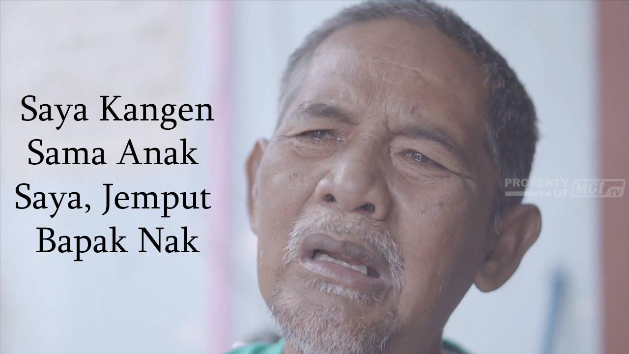 Bikin Anda Menangis, Seorang Anak Menitipkan Ayahnya Di Panti Jompo - Ustadz Muhammad Hazim | Asumsi