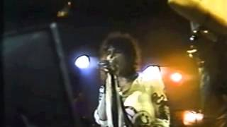 "AEROSMITH ""CHIP AWAY THE STONE"" LIVE.mov"