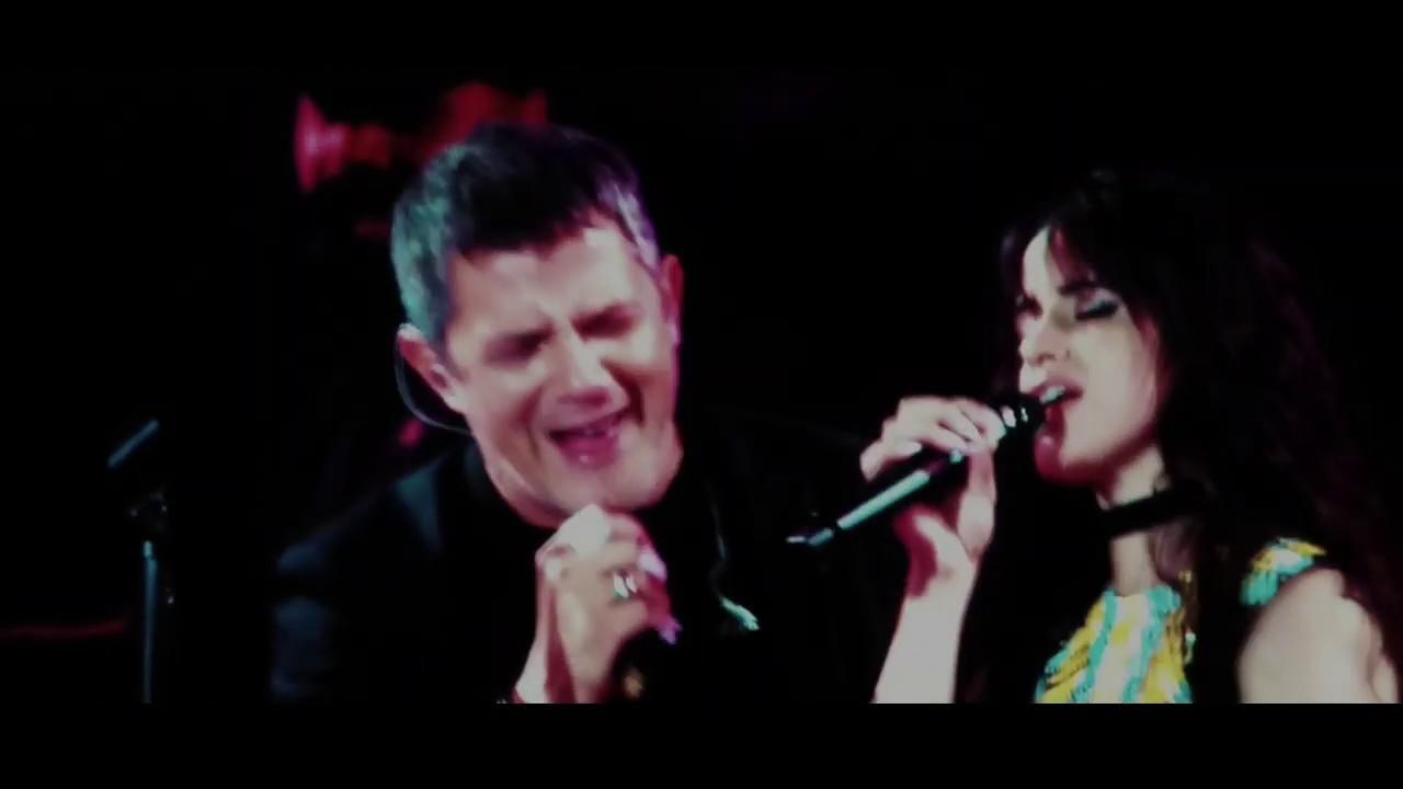 Download Alejandro Sanz, Camila Cabello - Mi Persona Favorita (LIVE in Madrid)