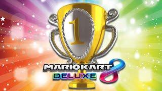 Die Mario Kart 8 Deluxe Meisterschaft ist back!