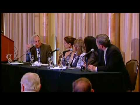 Religious Child Abuse - Panel discussion with Richard Dawkins