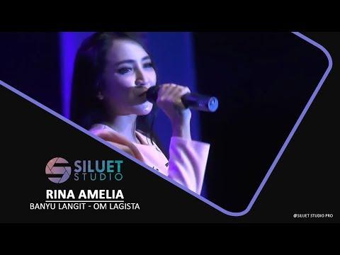 Banyu Langit - Rina Amelia OM Lagista (Live Mojosari 2017)
