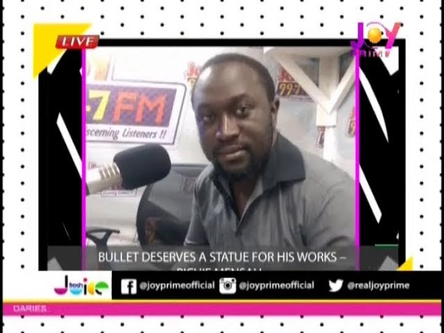 Fresh Juice on JoyPrime (27-8-18)