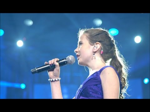 Amira Willighagen ~ Live in Concert ~ O Sole Mio