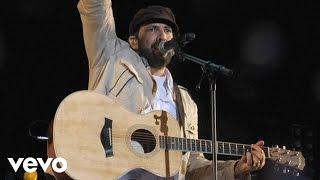 Juan Luis Guerra - Ojala Que Llueva Cafe (Live)