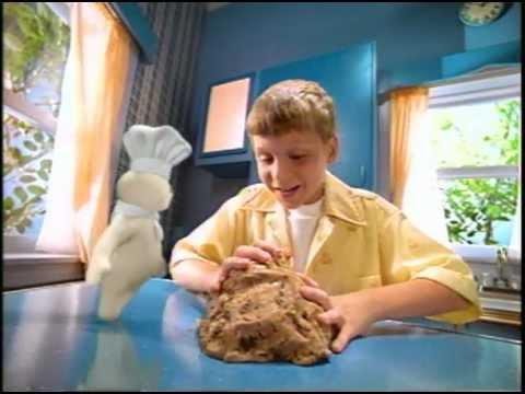 Pilsbury Doughboy Michael Cera Commercial