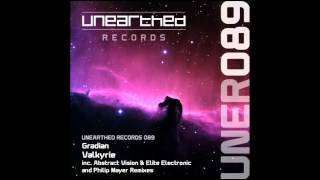 Gradian - Valkyrie (Philip Mayer Remix) [Unearthed Records]