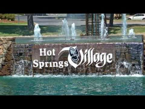 Discover Hot Springs Village Through Pictures