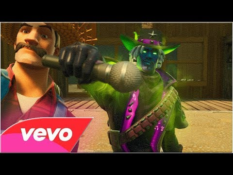 Lil Nas X - Old Town Road (feat. Billy Ray Cyrus) [Remix] Fortnite Music Video