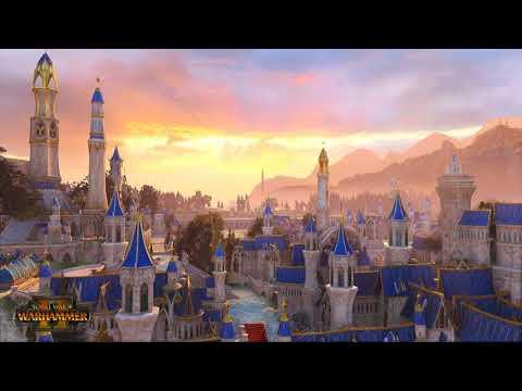 A Land Of Song & War (Total War: Warhammer 2 Soundtrack)