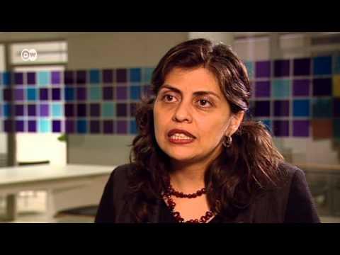 Mexican Human Rights Activist Alejandra Ancheita | Global 3000 - Interview