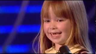 Connie Talbot - Over The Rainbow - Full Final Version Britain