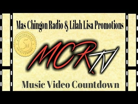 MCR TV Top 10 Tejano Music Video Countdown Ep. 4