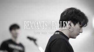 Remnants of the Fallen -