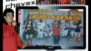Karicia - Homenaje a Carlos Chavez