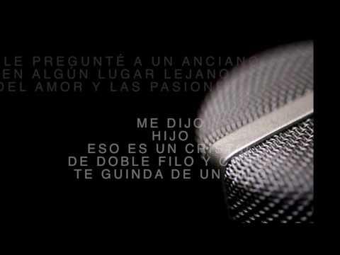 KARAOKE - INSTRUMENTAL POR AMAR A CIEGAS de ARCANGEL (versión acústica)