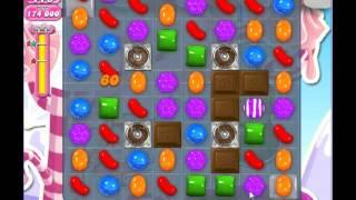 Candy Crush Saga Level 486 Cheat Engine