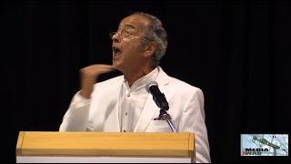 'How Presstitutes Rob America of Peace & Prosperity' - Gerald Celente at RPI's Media & War Conf.