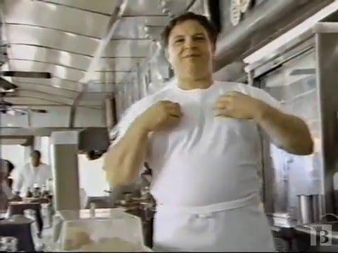 Wisk Power Scoop Detergent Commercial 1992