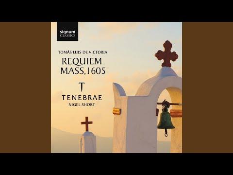 Requiem Mass, 1605: Introit, Requiem aeternam