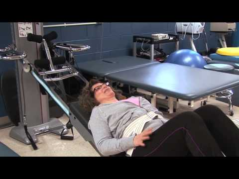 Elgin Community College Physical Therapy Program