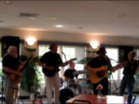 "Tommy Branch aka Broken Branch ""Hard Times"" Live F..."