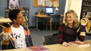 "Community Season 4 Episode 9 - Intro To Felt Surrogacy ""Promotional Pictures"""