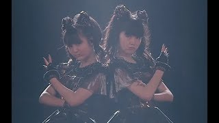 BabyMetal - 4 no Uta / song 4 / 4の歌.