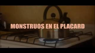 Watch Iceberg Monstruos En El Placard video