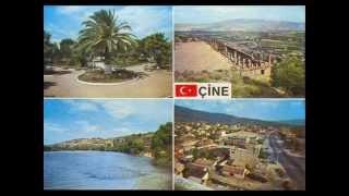 Aydın Türküleri 11 ÇİNE ÇAYI Hale GÜR Söylüyor