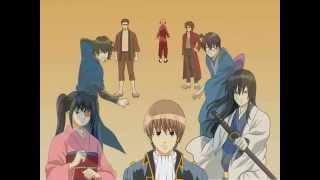 Repeat youtube video [MAD] Gintama - Bleach Op Parody
