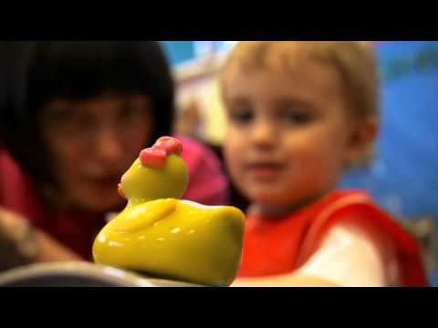 Nurseries 'could close' because of free childcare