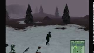 Army Men 3D Any% 23:58.87 WR