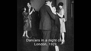 Roaring Twenties: Jack Payne & His BBC Dance Orch. - That's You Baby, 1929