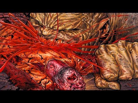Анимированные комиксы Marvel на русском языке