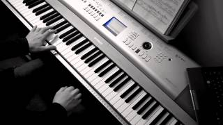 [HQ] Forrest Gump - Feather Theme (Piano)