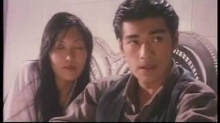 TAKESHI KANESHIRO~HERO- MA WING JING~