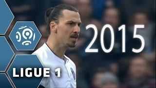 *ibra kadabra* Zlatan Ibrahimovic ● All Goals ● Paris Saint-Germain 2014/2015 ●